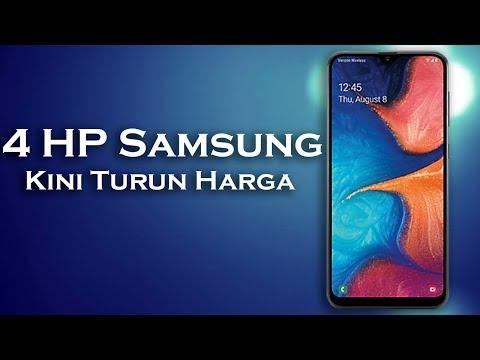 Daftar harga HP Samsung RAM 6GB murah di tahun 2020. Nih, review 5 rekomendasi smartphone android te.
