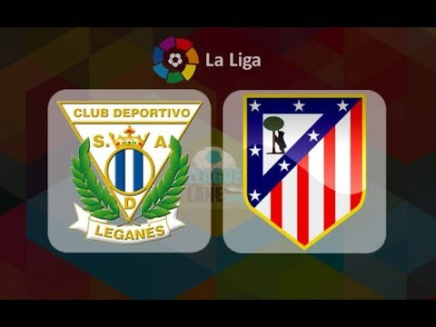 Friendly Match: Leganes VS Atletico Madrid LIVE