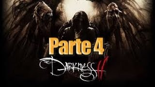 The Darkness 2 - Parte 4 - Español