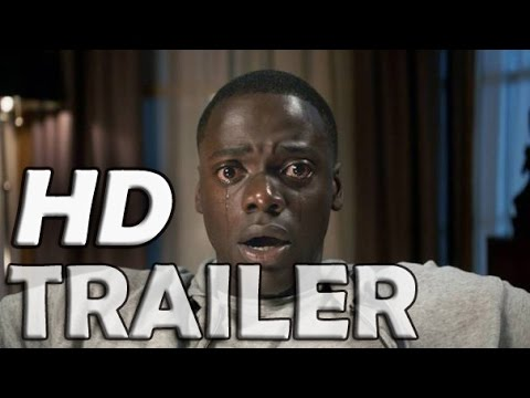 Get Out Trailer German