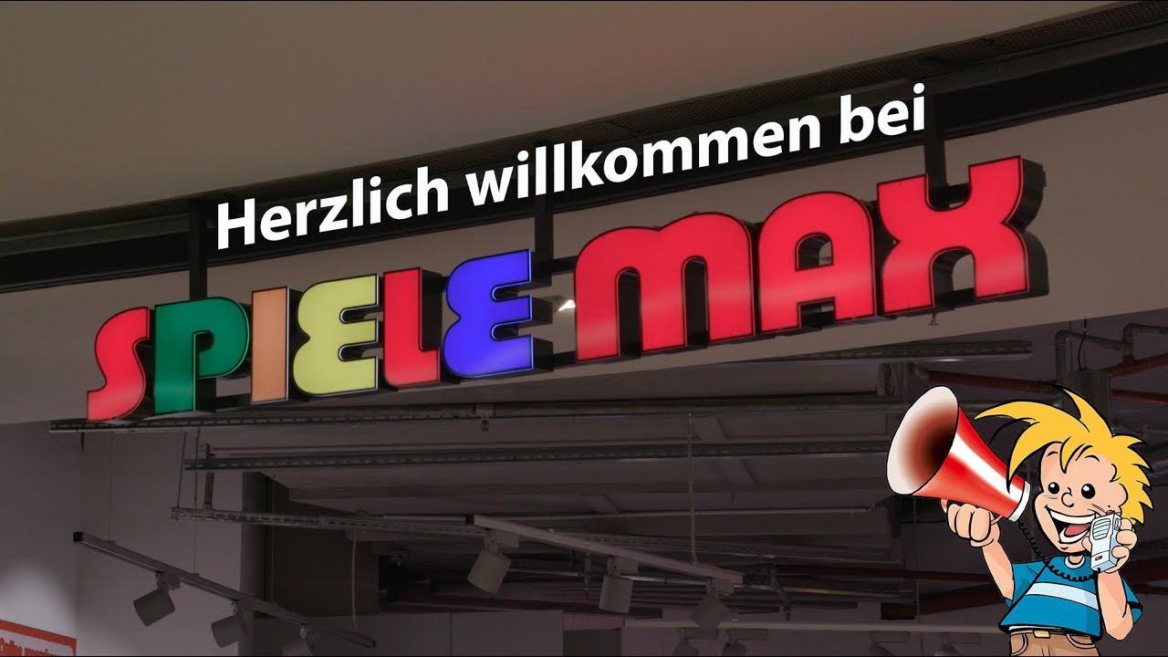 Spiele Dmax