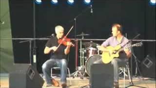 Almonte Celtfest - Matt Pepin & Paul Hawtin