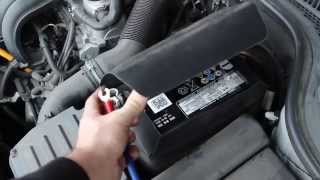 Джетту на прокачку, Как установить усилитель в автомобиль Jetta, Часть 4(В этом видео, покажу где можно установить усилитель в вашем авто. Проведем провода от колонок к усилителю..., 2015-03-06T16:39:12.000Z)