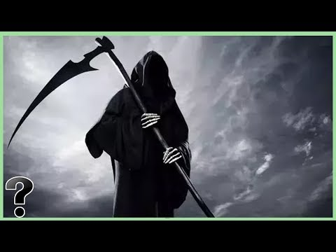 What If The Grim Reaper Was Real?