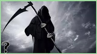 Gambar cover What If The Grim Reaper Was Real?