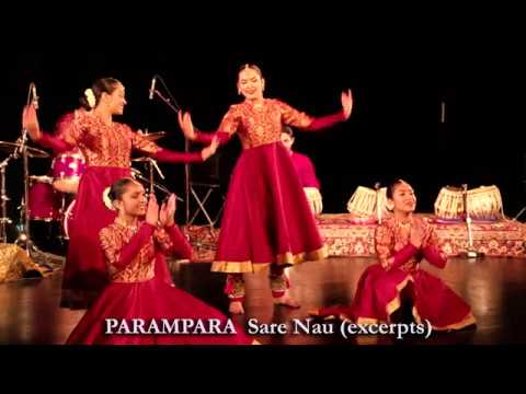 Toronto Tabla Ensemble - Sare Nau (Live)
