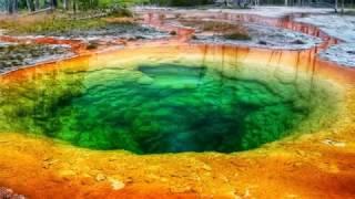 Yellowstone esconde una de las claves para entender los orígenes de vida en la Tierra