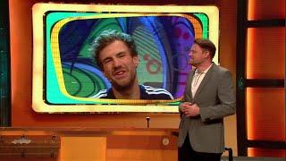 2000er-TV im Schnelldurchgang - LUKE! Die Woche und ich