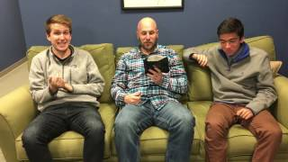 HOT Beef Jerky - WOW!  Taste Testing on Camera: Habenero Jerky from Sumo Jerky