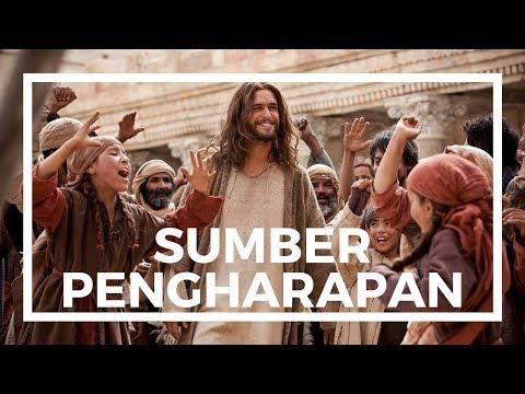 Sumber Pengharapan - Lagu Rohani Kristen Special Doa Pagi