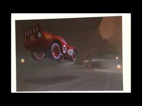 Cars Mater-National Soundtrack - Stop the Rock