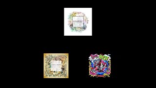 Download lagu The Chainsmokers Bouquet Collage Sick Boy MP3