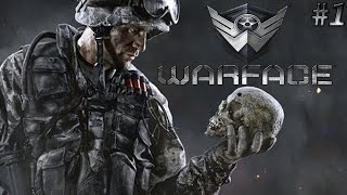 Warface -  Trailer - 2015 2016 - PC Games