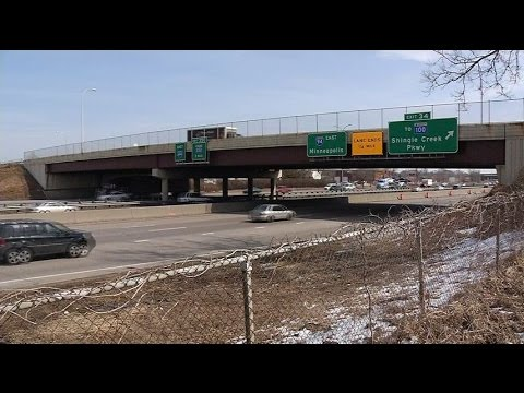 Get ready for I-94 Construction