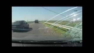 Video (Full video) Woman killed by brick through windshield *GRAPHIC* download MP3, 3GP, MP4, WEBM, AVI, FLV Agustus 2018