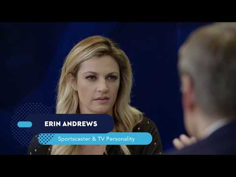 Erin Andrews and Marketers Explain the Challenges of the Television Advertising Industry | WHOSAY