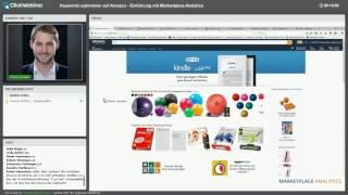 Keywordoptimierung auf Amazon - AMZN 360 Folge 2 thumbnail