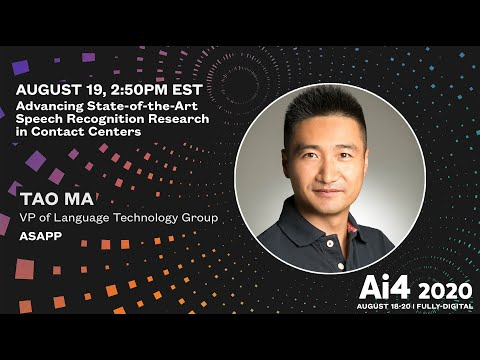 Advancing State-of-the-art Speech Recognition Research in Contact Centers