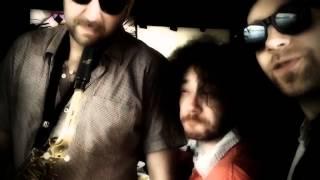Billy's band, Приглашалка в клуб Альма-Матер (Москва, 29.05