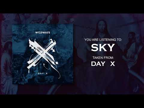 Wildways - Sky (Official audio) (Eng)