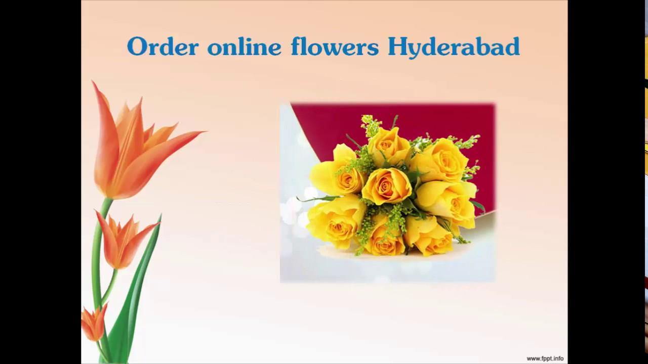 Midnight Flower Delivery In Hyderabad Flower Bouquet Online