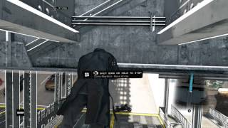 WATCH DOGS Funny Bug