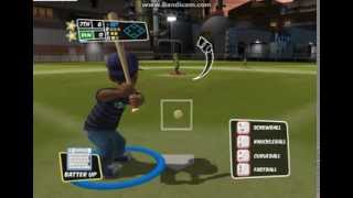 Backyard Sports : Sandlot Sluggers 1 More Strike sound
