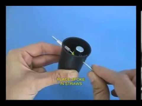 видео: Как сделать простой генератор своими руками