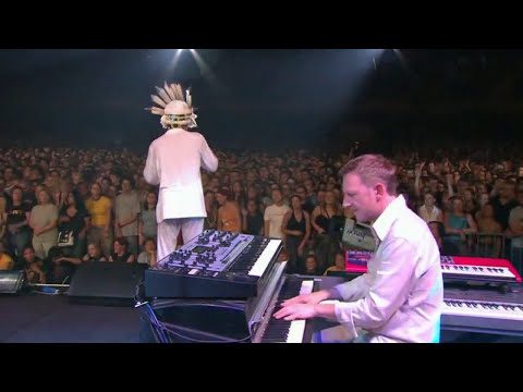 Little L (live at Montreux 2003)