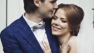 Свадьба Маши и Вовы