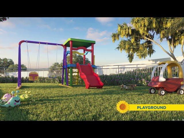 Thumbnail de Vídeo Conquista Girassol