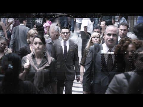 """""""Impersonalni"""", sezon 2. - oficjalny zwiastun DVD"""