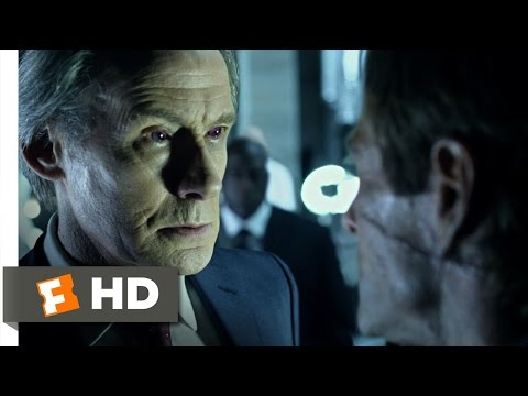 I, Frankenstein (7/10) Movie CLIP - A Living Miracle (2014) HD
