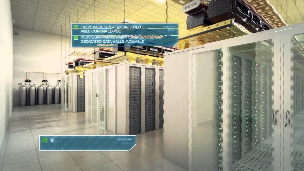 Colocation services | Datavita