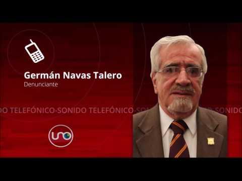 Prescribieron procesos por delitos cometidos durante firmatón para segunda reelección de Uribe