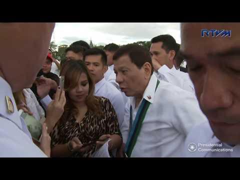 Media Interview - Quezon City 12/20/2017