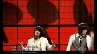 Golf Mike - Nippon ai ni iku yo (sub)