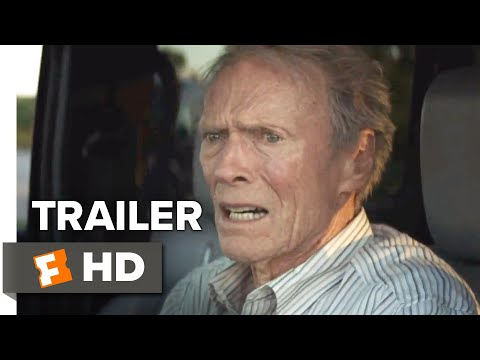 The Mule Trailer #1 (2018) | Movieclips Trailers