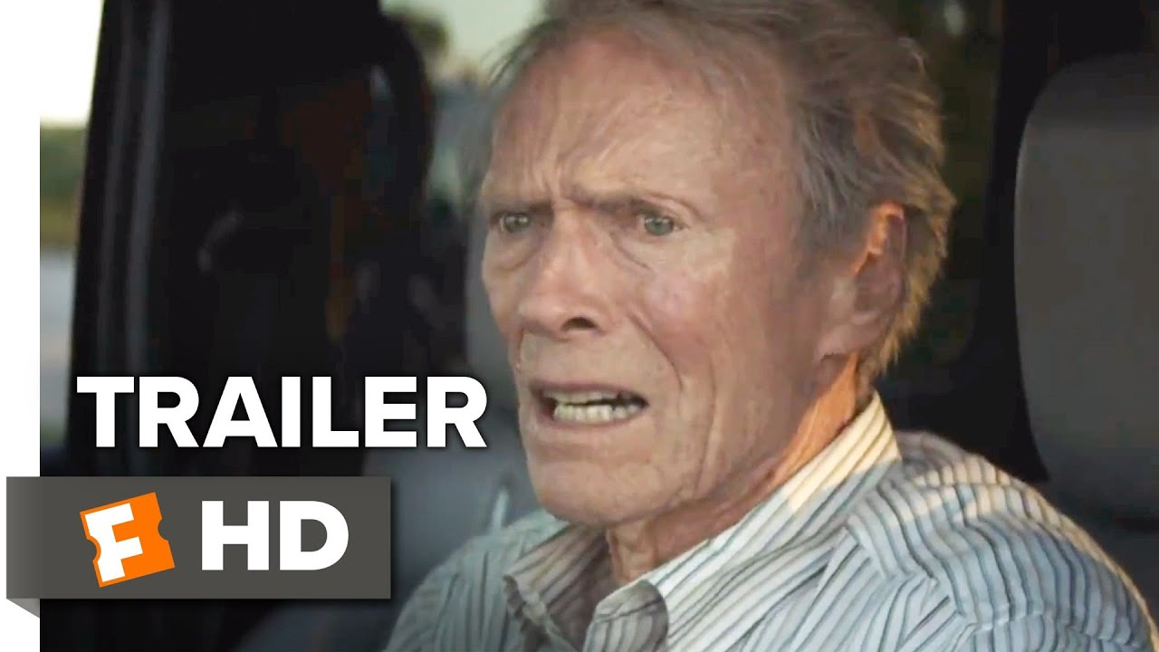 The Mule Official Teaser Trailer #1 - Clint Eastwood Imperative Entertainment Movie HD