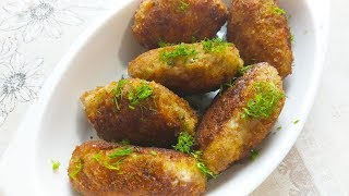 Блюдо из Кабачков Прямо к Обеду! Вкусно и Недорого!