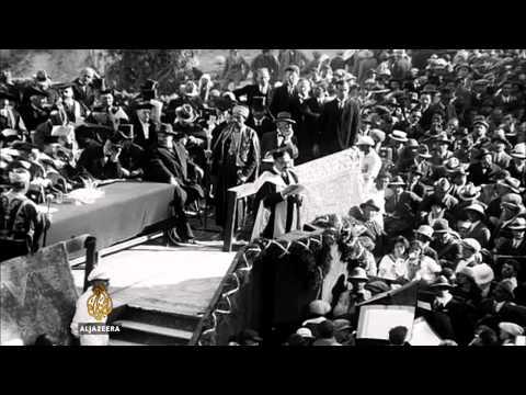 Al Nakba - Palestinska katastrofa, 1. epizoda