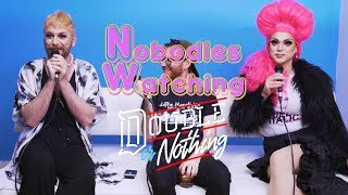 Nobodies Watching Wrestling: AEW Double or Nothing