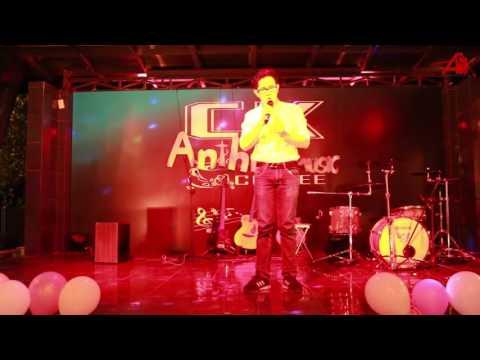 ANTHRO MUSIC - Mùa thu cho em – Nhật Tiến