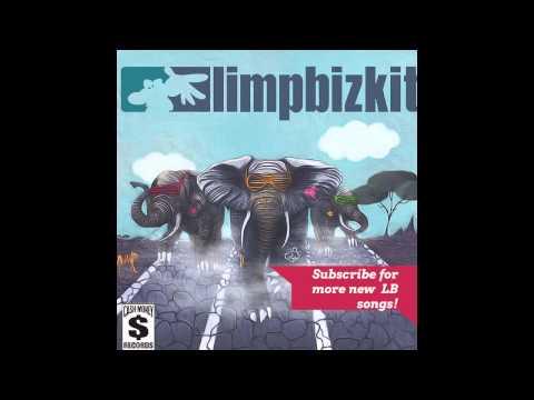 Limp Bizkit - Time (2015) New!