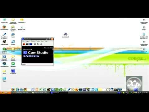 Free Screen Recorder For Windows: Cam Studio