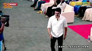 Vijay mass diloges  in tamilan videos