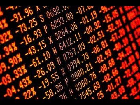 Stock Index Technical Analysis Trading NASDAQ vs NASDAQ 100