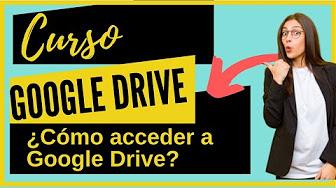 Curso De Google Drive Para Docentes 2020 Youtube