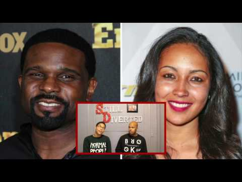 Still Diverted: Matters of the Family (Darius McCrary domestic violence, Trans Bathrooms)