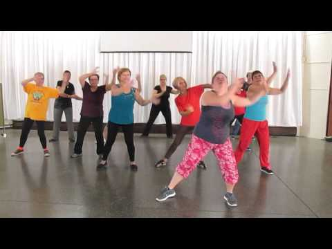 Zumba Gold - Come Get it Bae